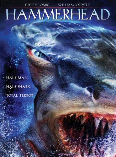Sharkman / Человек-акула (2005)