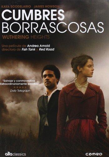 Cumbres Borrascosas [DVD]