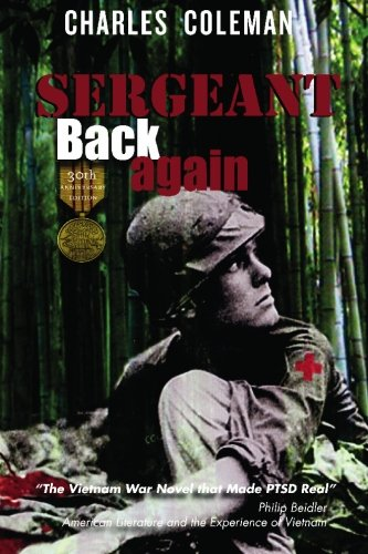 Sergeant Back Again
