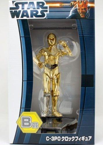 taito-new-lottery-honpo-star-wars-star-wars-b-award-c-3po-clock-figure-separately-japan-import