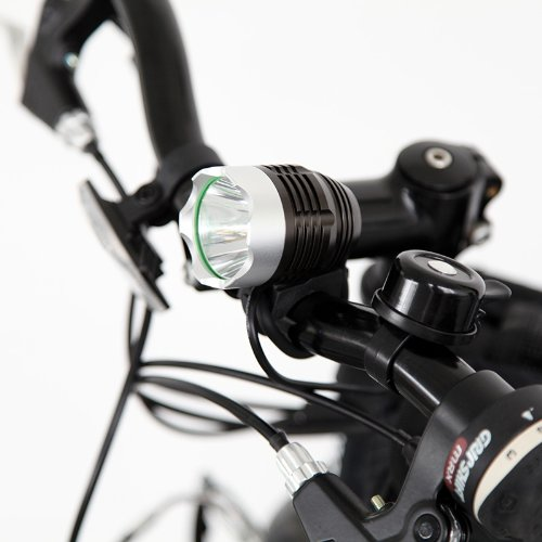 Docooler Cree Xml-T6 Usb 5V 1200Lm Led Headlamp Headlight Bike Bicycle Light 3 Modes