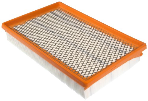 MAHLE Original LX 1661 Air Filter