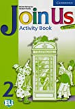 Join Us for English 2 Activity Book