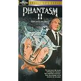 Phantasm 2 [VHS] ~ James Le Gros