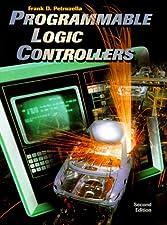 Programmable Logic Controllers by Frank Petruzella