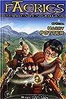 Faeries n�13 : Harry Potter par Camus