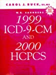 W.B. Saunders 1999 Icd-9-Cm and 2000...