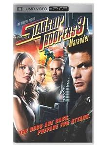 Starship Troopers 3: Marauder [UMD for PSP]