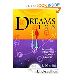 Dreams 1-2-3 at Amazon