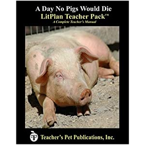 the day no pigs would die