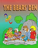 The Bears' Den (The Tootee Paradise Series)