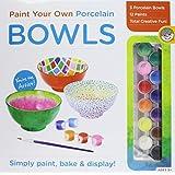 Paint Your Own Porce