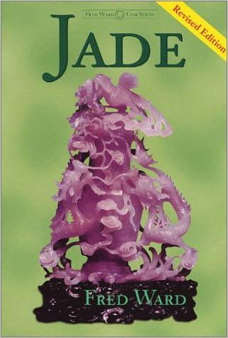 Jade (Fred Ward Gem Book) written by Fred Ward