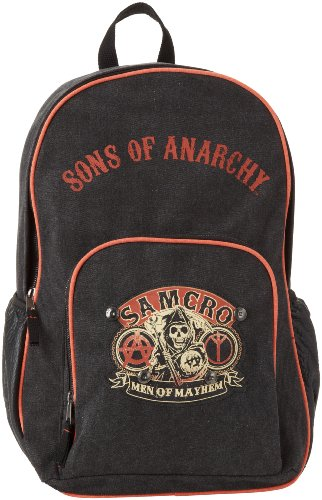 Sons Of Anarchy Backpacks