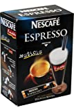 Nescafe Espresso Sticks 20 X 2.5g