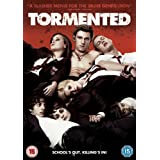 "Tormented [UK Import]von ""Alex Pettyfer"""