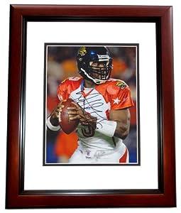 David Garrard Autographed Hand Signed Jacksonville Jaguars 8x10 PRO BOWL Photo... by Real Deal Memorabilia