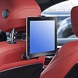 VonHaus Tablet Car Headrest Mount for iPad Android Nexus Smartphone Galaxy Note Free 2 Year Warranty