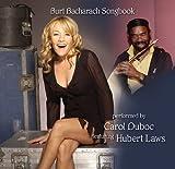 echange, troc Carol Duboc - Burt Bacharach Songbook