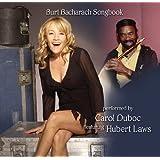 Burt Bacharach Songbookby Carol Duboc