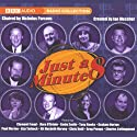 Just a Minute 8  by BBC Worldwide Narrated by Nicholas Parsons