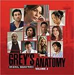 Grey's Anatomy , Volume 2