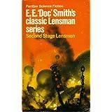 Second Stage Lensmen (Lensman Series)by E. E. Doc Smith
