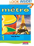 Metro 1 Pupil Book Euro Edition: Pupi...
