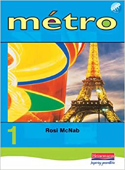 How to register for Online French Textbook A Go