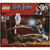 LEGO Harry Potter Mini Figure Set #30110 Trolley Bagged