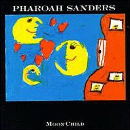 Pharoah Sanders [2] - 癮 - 时光忽快忽慢,我们边笑边哭!