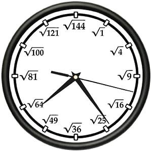 Cool Wall Clocks