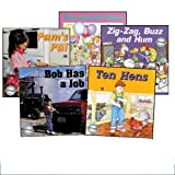 Phonics Readers Set 1, Phonics Readers Set 1 Teachers Guide