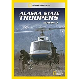 Alaska State Troopers: Season Three (3 Discs)