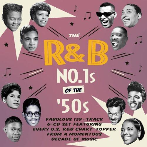 Bo Diddley - R&b No. 1