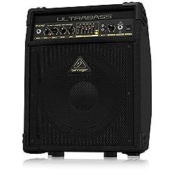 Behringer BXL450 UltraBass Speaker
