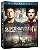 SUPERNATURAL IV 〈フォース・シーズン〉 コレクターズ・ボックス1 [DVD]