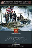 Gettysburg Expedition Guide (0970580908) by Travelbrains