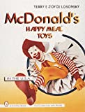 img - for McDonald's Happy Meal Toys in the U.S.A. (Schiffer Book for Collectors With Prices) book / textbook / text book