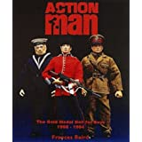 Action Man: The Gold Medal Toy for Boysby Frances Baird