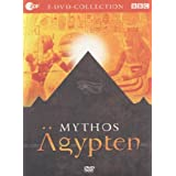"Mythos �gypten Box (3 DVDs)von ""Stuart Graham"""