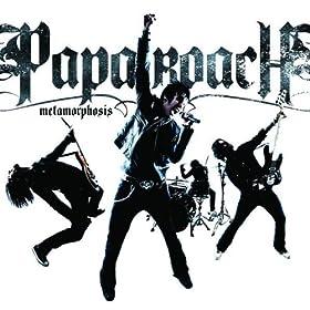 Imagem da capa da música Lifeline de Papa Roach