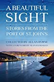 img - for A Beautiful Sight: Stories from the Port of St. John's book / textbook / text book