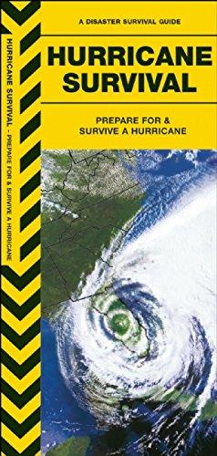Hurricane Survival: Prepare For & Survive a Hurricane (Urban Survival Series)