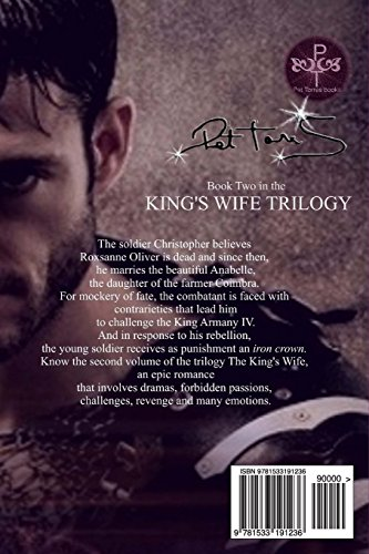 King's Wife: The Iron Crown: Volume 2