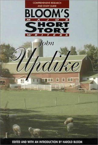 John Updike (Maj SS Wrtr) (Oop) (Bloom's Major Short Story Writers)