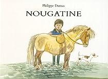 Nougatine : cahier d'équitation de Jean par Dumas