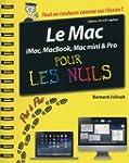 Le Mac pas � pas pour les Nuls �ditio...
