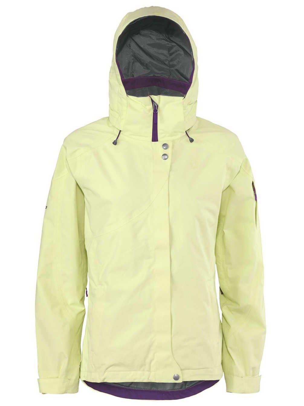 Damen Snowboard Jacke Scott Mistie Jacket günstig