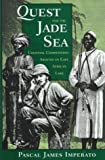 img - for Quest For The Jade Sea: Colonial Competition Around An East African Lake book / textbook / text book